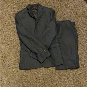 Boys Michael Kors suit